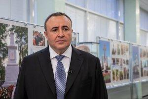 В Госдуме рассказали о проектах Благотворительного фонда имени Г.М.Погосяна