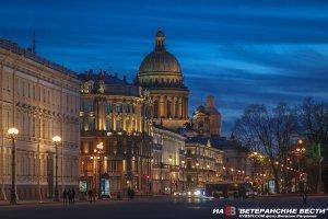 В Санкт-Петербурге соберутся журналисты со всей планеты