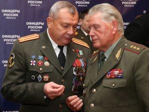 Министр объявил благодарность эксперту «Ветеранских вестей»