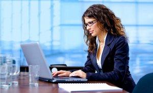 Количество онлайн-заявлений, поданных нотариусами в Росреестр возросло вдвое