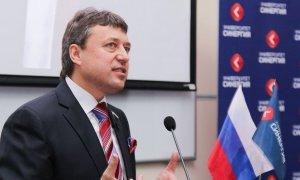 Анатолий Выборный: Транспарентность избирательного процесса в Киргизии позволила обеспечить общественный мир