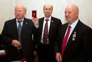 В Москве прошла отчетно-выборная конференция Ассоциации