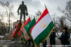 38 лет назад советские войска вошли в Афганистан