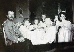 Форум в Екатеринбурге: Сохранение наследия Государя Николая II