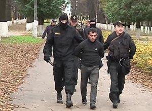В Подмосковье задержан подозреваемый в убийстве Егора Щербакова
