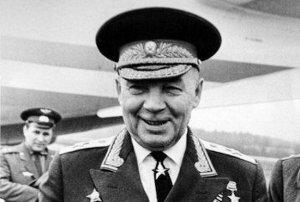 1 августа в Москве торжественно откроют памятник Василию Маргелову