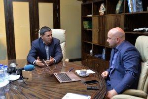 Откровенный разговор о коррупции в регионе