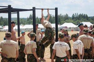 Законопроект о военно-патриотическом воспитании одобрен Советом Федерации