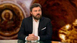 """Председатель """"Двуглавого Орла"""" Константин Малофеев о том, почему надо убрать улицы Свердлова"""