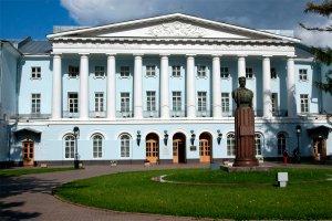 В Москве соберутся военные писатели
