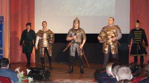 Историческая викторина, посвященная празднованию  Дня защитника Отечества
