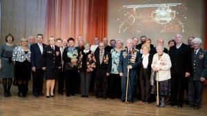 Торжественное мероприятие, посвящённое 59-ой годовщине со дня образования Центра