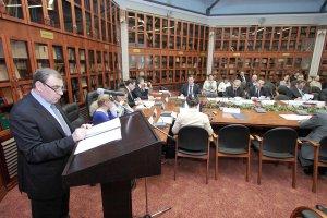 Работа по реализации Антикоррупционной хартии в России в 2015 году будет усилена