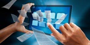 Электронная подача документов в Росреестр – всё более популярная услуга среди клиентов нотариальных контор