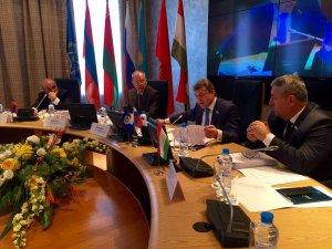 Анатолий Выборный: Парламентарии стран-участниц ОДКБ призывают к прекращению огня в Нагорном Карабахе