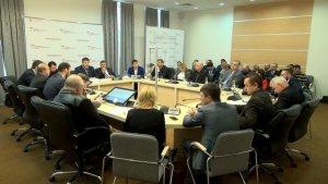 В столице России открылся центр по защите прав предпринимателей