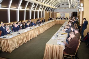 Малофеев об исторической реабилитации России