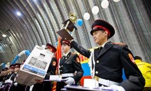 Военно-спортивная игра «Зарница Поволжья-2016»:  итоги подведены