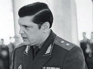 Памяти Юрия Михайловича Чурбанова...
