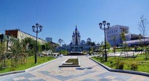 В Хабаровске появится памятник российским императорам