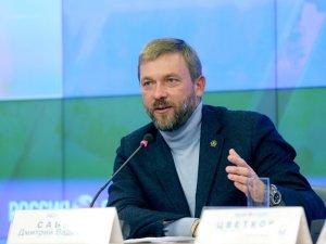 Дмитрий Саблин: Люди, которые стояли на Майдане два года назад, не понимали, что их используют кукловоды