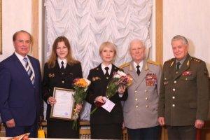 В Совете ветеранов МВД России прошёл смотр-конкурс молодых специалистов