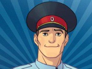 В МВД России стартовал Всероссийский конкурс детского творчества «Полицейский Дядя Степа»