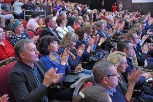 Более 4 млн рублей собрали в Белгороде для больных детей