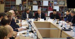 К. Малофеев: Власть должна поддержать возвращение исторических названий улицам