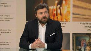 «Идеократия» с Константином Малофеевым. О Захарченко и пенсионной реформе