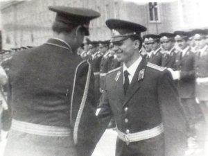 ЛВВПУ - 75 лет!
