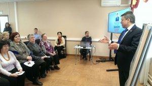 """Анатолий Выборный: """"Я хочу, чтобы каждый москвич знал, что закон на его стороне"""""""