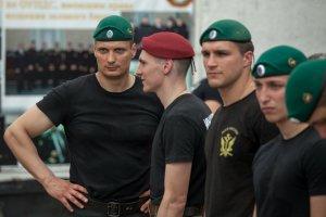 В Москве пройдут традиционные Квалификационные испытания на право ношения зелёного берета
