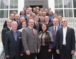 В столице прошел 2-й съезд Ассоциации Службы принудительного исполнения