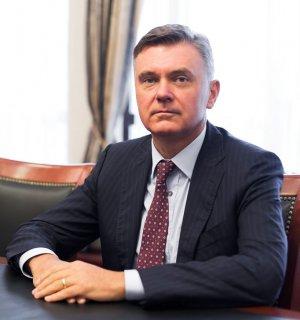 Главе Нотариата присуждено звание Заслуженного юриста России