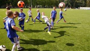 Юбилейный турнир по мини-футболу на призы МФСК «Юный Динамовец»