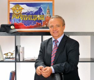Алексей Лобарев: «Единый Депутатский Экзамен» поможет выбрать в Госдуму РФ наиболее достойных