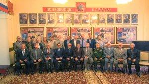 В Москве прошло V-е выездное заседание Общероссийского координационного совета общественных объединений военнослужащих, ветеранов военной службы, сотрудников правоохранительных органов и членов их семей
