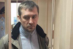 Вячеслав Калинин: Наша правоохранительная система, несмотря на реформу, показывает свою неэффективность