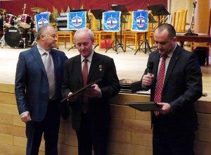 Ветераны войны в Египте собрались в Москве