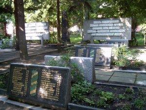 В Калининграде подписан меморандум о сотрудничестве в сфере ухода за военными мемориалами
