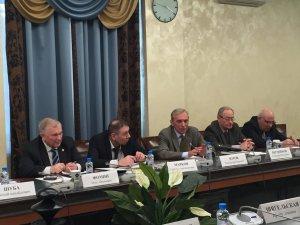 Последствия вывода ВКС РФ из Сирии обсудили ведущие военные эксперты страны