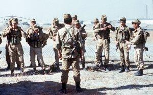 """Научно-практическая конференция """"Истоки и последствия Афганской войны 1979–1989 гг."""""""