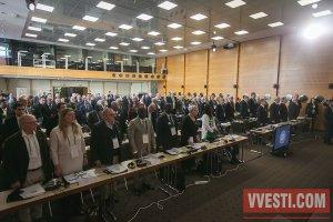 Ветераны мира объединят усилия в борьбе с международным терроризмом и выступят в защиту ветеранов боевых действий