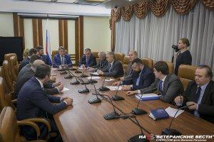 Координационный совет НСБ: подводя итоги, определяем планы