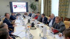 Внедрение современных информационно-образовательных ресурсов в практики укрепления институтов гражданского общества на примере ресурса www.profnsb.ru