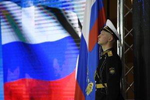 «Где раз поднят русский флаг, там он спускаться не должен». «Двуглавый Орел» на Дальневосточной земле
