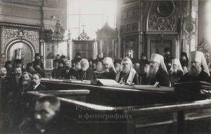 100 лет со дня возвращения Патриарха. Сколько осталось ждать Царя?