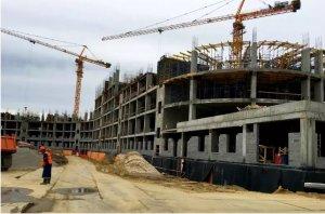 Эксперты ОНФ проверят строительство Перинатального центра в Сургуте