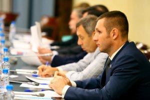 В Общественной палате России сформирован клуб военно-политических экспертов